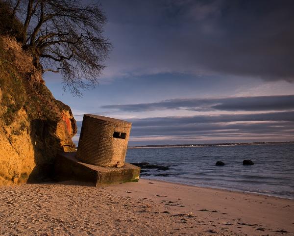 Redend Point, Studland Bay, Dorset by seandhlewis