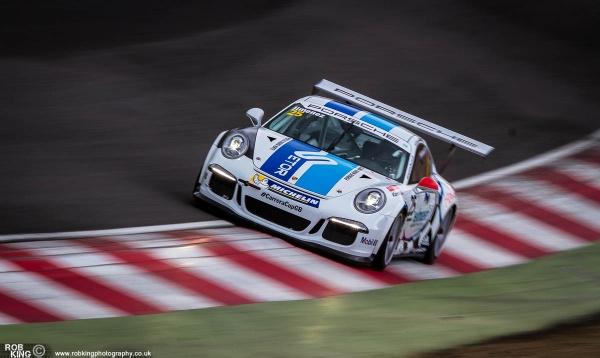 Porsche Cup GB by cgp23