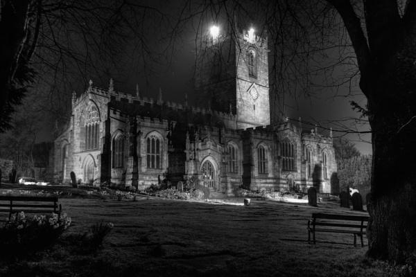 Ecclesfield Church by Craig99999