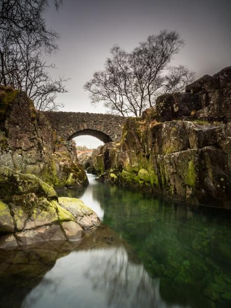 Birks Bridge by robs