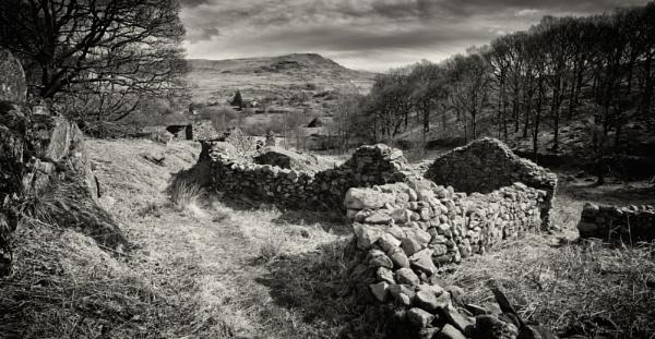 Duddon Ruins by robs