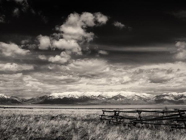 American west by mlseawell