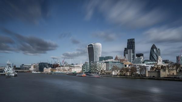 The Best of London by john_starkey