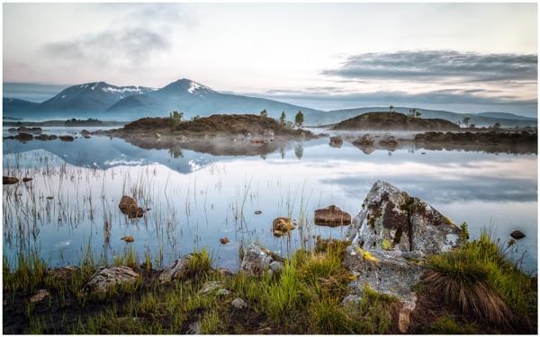 beautiful desolation by PaulMillar