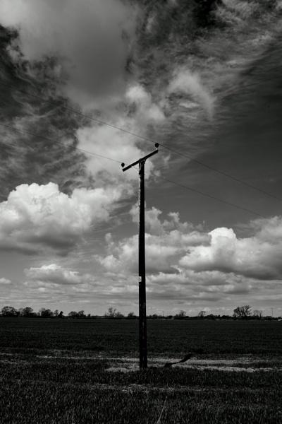 Big Sky by eskimo
