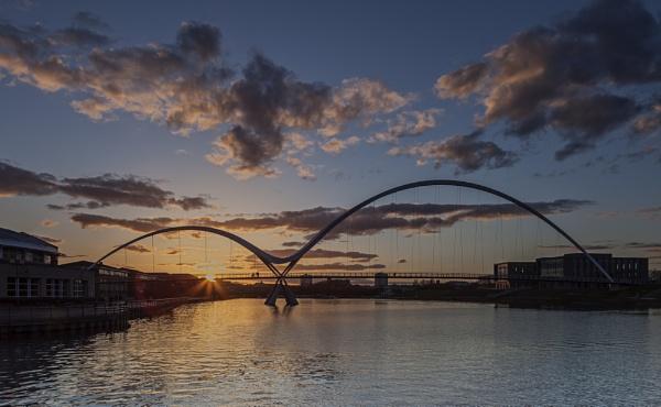 Infinity Bridge by HUFC