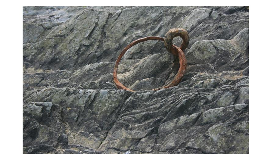 Rusty ring