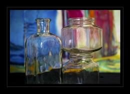 Glass & Oils II