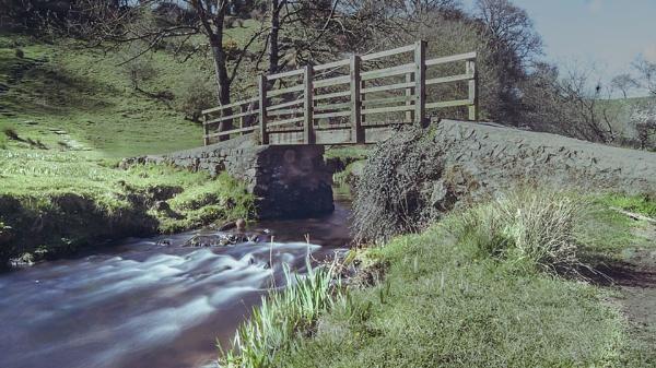 Dingle Bridge by Doug1