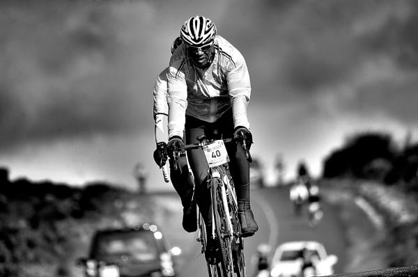 Ride On ! by Berniea
