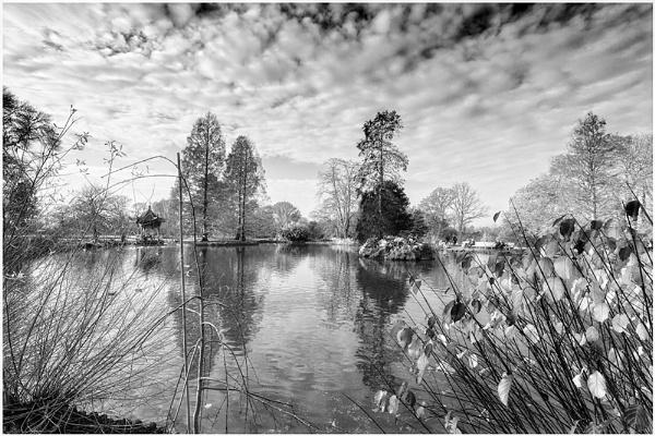 Across the Pond by capto