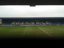 rochdale stadium by oliver10