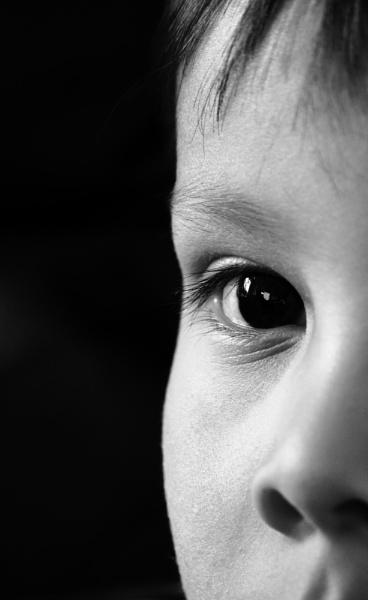 Eye by dannyr