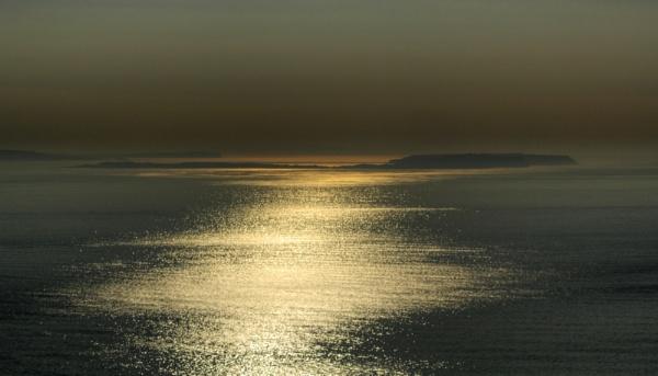 Mull of Kintyre Sunset by Irishkate