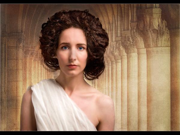 Goddess by JaneMIchelle