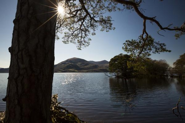 Lough Leane by rogharrison