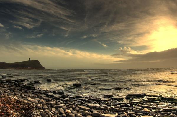Jurasic Coast 2 by marmimag