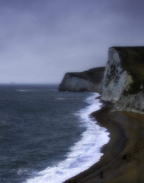 Jurasic Coast 3 by marmimag