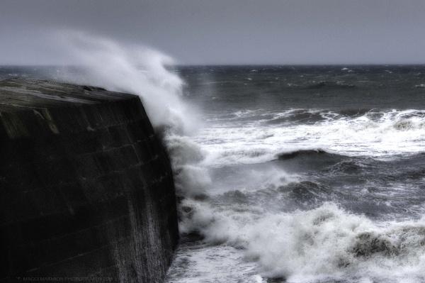 Jurasic Coast 7 by marmimag