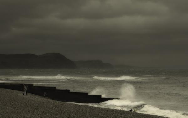 Jurasic Coast 9 by marmimag