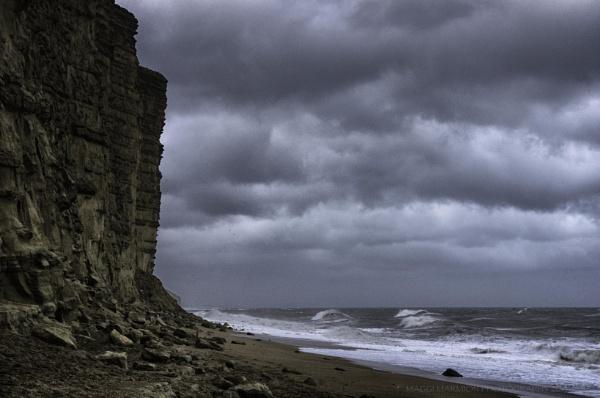 Jurasic Coast 10 by marmimag