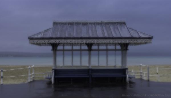 Give me shelter by marmimag
