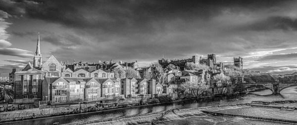 Durham riverside by thatmanbrian