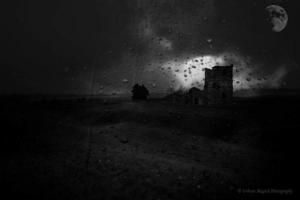 Haunted Dorset. by UrbaneMagick