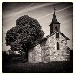 The Chapel, Hersberg, Luxembourg