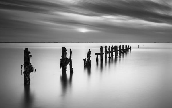 Drifting By by Trevhas
