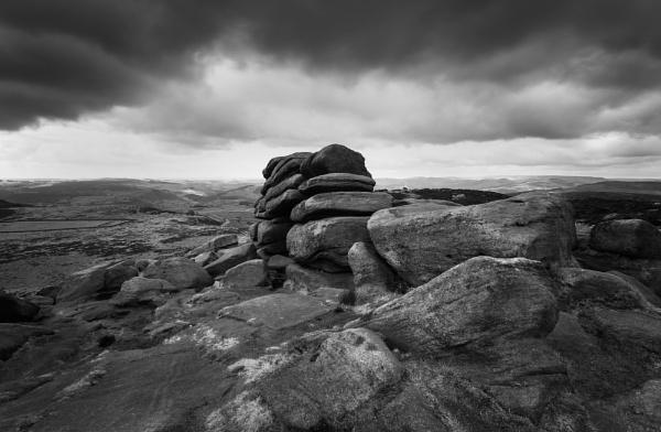 Shelter Rock by Trevhas