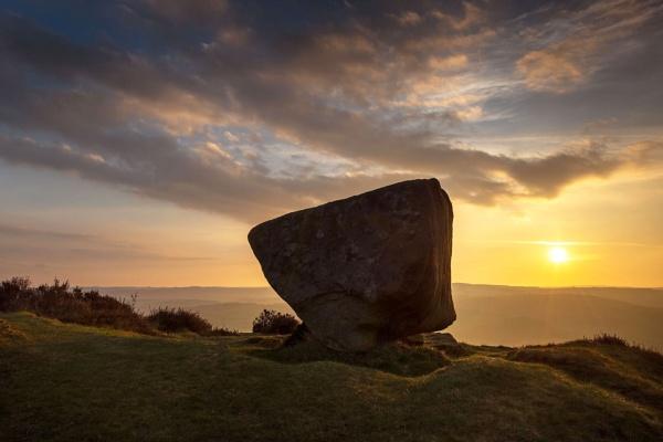 Stone Alone by Trevhas