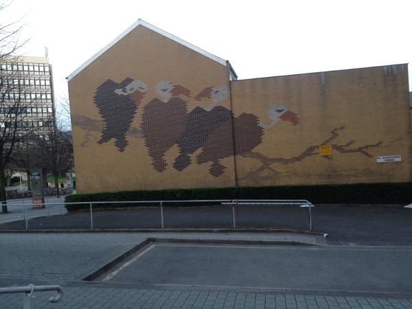 Street Art ? by wizcon