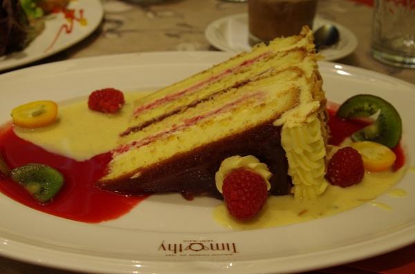 Birthday cake. by pentaxpatty