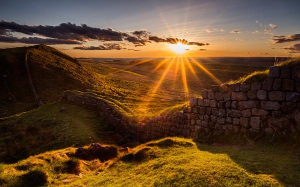 Rapishaw Sunset by Nigeve1