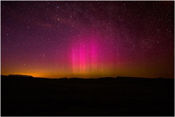 Aurora by Nigeve1