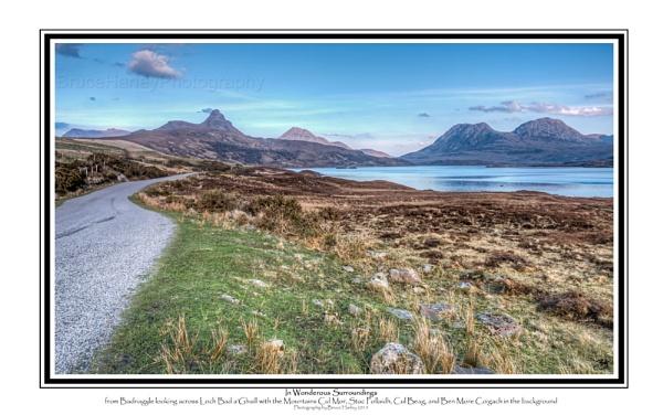In Wonderous Surroundings - the Far North West image 17 by MunroWalker