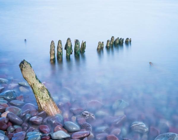 Porlock Weir by davidb