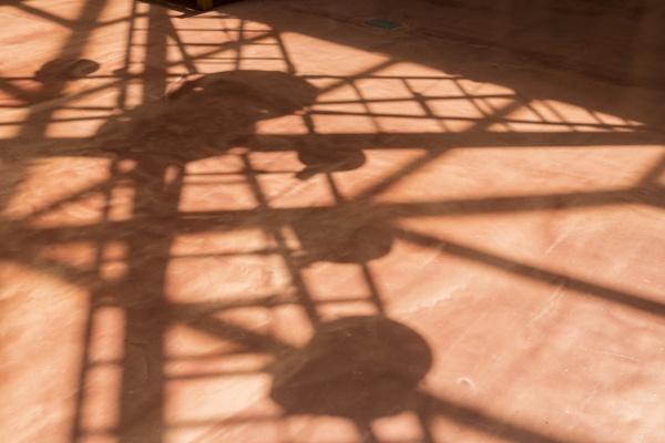 Shadows by IainHamer