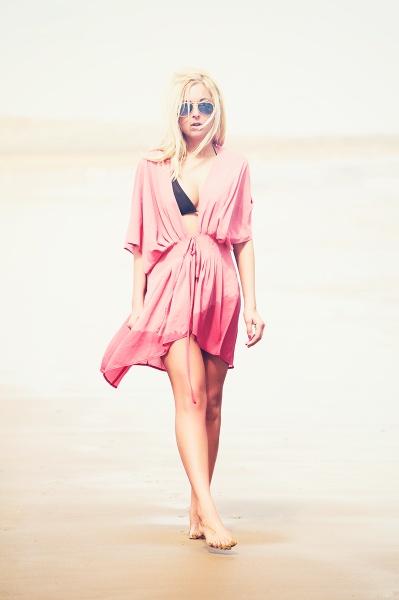 Beach Babe by K4RL