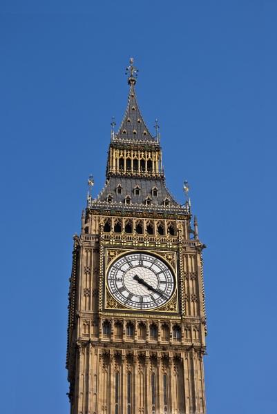 Big Ben by telstar500