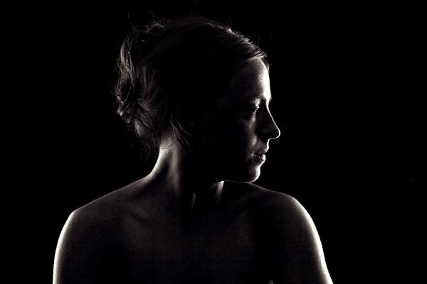 Side Lighting by SteveBaz