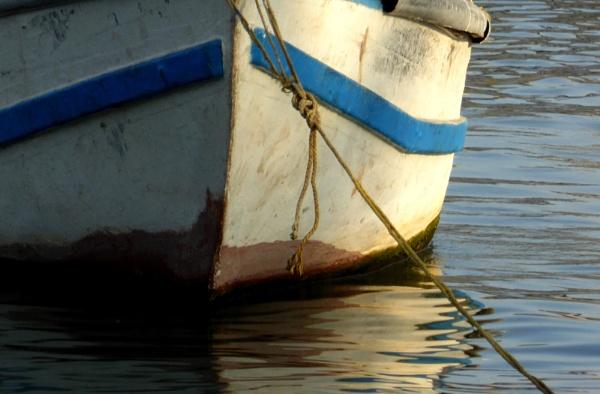 Barcos/Boats.... by Chinga