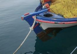 Boats of Crete!
