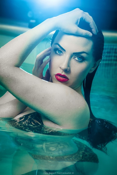 Pool Beauty by paulbaybutphotography