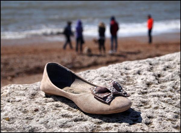That Cinderella Moment by bwlchmawr