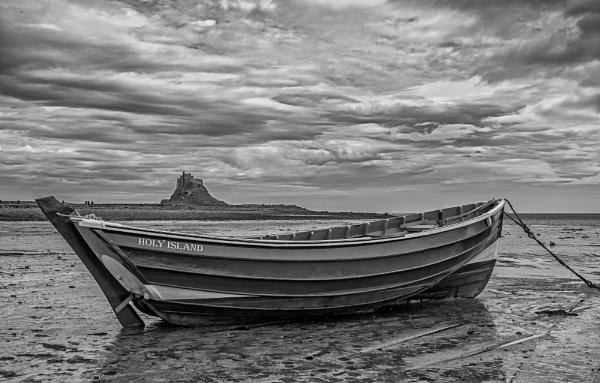 Lindisfarne by HUFC