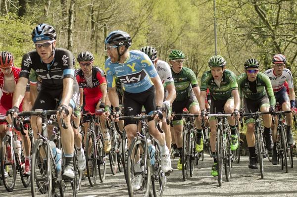 Tour de Yorkshire by iangilmour
