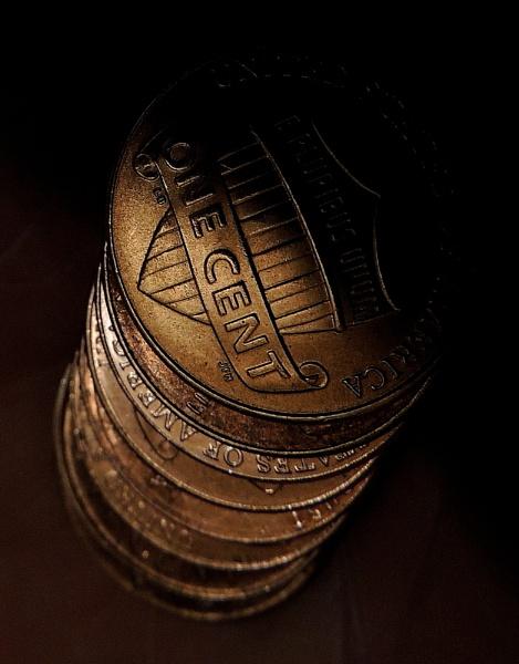 Ten Cents by Aldo Panzieri