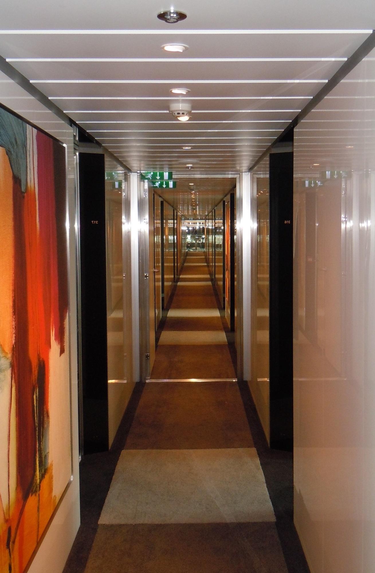 The Corridor v2